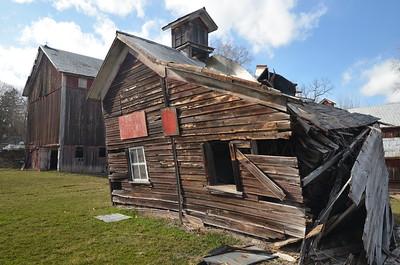 Pochuck Farms/Vernon/NJ - April, 2013