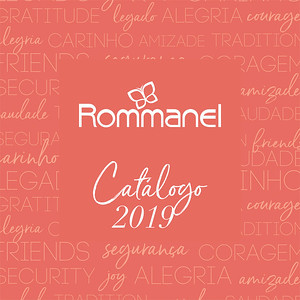 Rommanel | Catálogo 2019