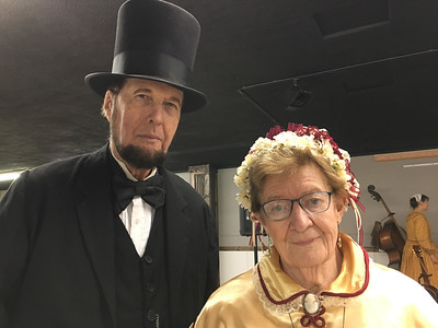 'Notes on the Civil War' Wadsworth Historical Society fundraiser