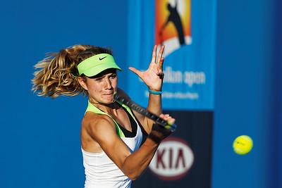 Australian Open 2012 - Juniors