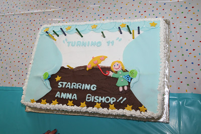Annas Birthday