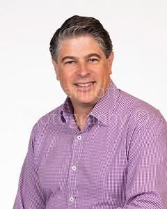 Joe Reardon - Business Portrait