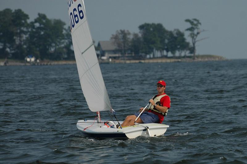 161066 Steve Wirt Fishing Bay YC