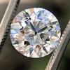 3.36ct Transitional Cut Diamond GIA J VS2 29