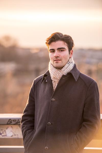 Gabriel Horvath