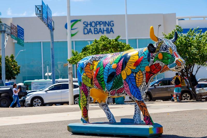 COW PARADE - Vacas nas ruas - Parte 2-68.jpg