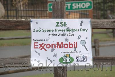 2017 ZSI Alaska Zoo