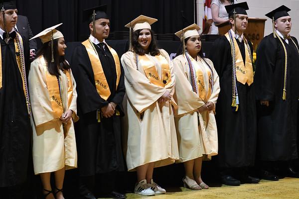 CHS Graduation 2019