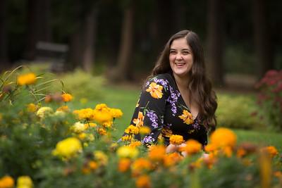 Naomi DeDeurwaerder Easthampton High School Senior Portrait Photographer- New England Photo Studio- Candid Autumn Fall Foliage- Kimberly Hatch Photography Westfield, MA- Springfield, Mass- Luz