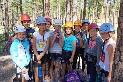 Camp H20 Session 1  |  June 26-July 1, 2016
