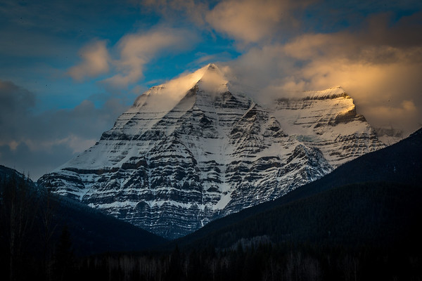 Canadian Rockies 2019
