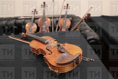 21.09.2018  Открытие юбилейного XXX концертного сезона оркестра La Primavera (Рамиль Гали)