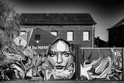 JH De Harp