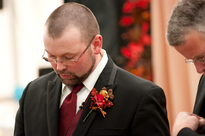 Breanne & Randy: The Ceremony