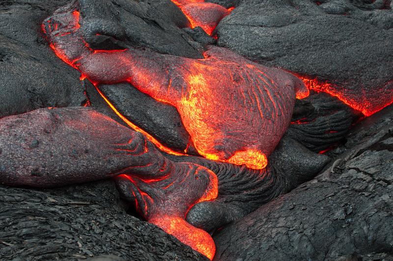 Kilauea Breakout 16