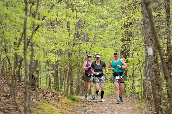 2018 Greater Atlanta Run Series
