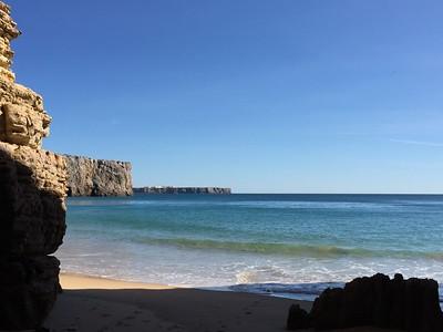 Algarve Post 2: Arrifana & Cabo St. Vincente