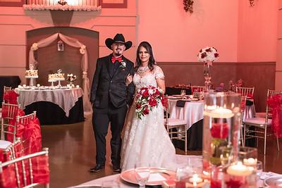 The Wedding of Anna & Alex