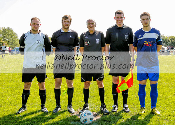 PDSL Division 1 Cup Final