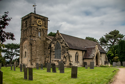 Churches of South West Leicestershire