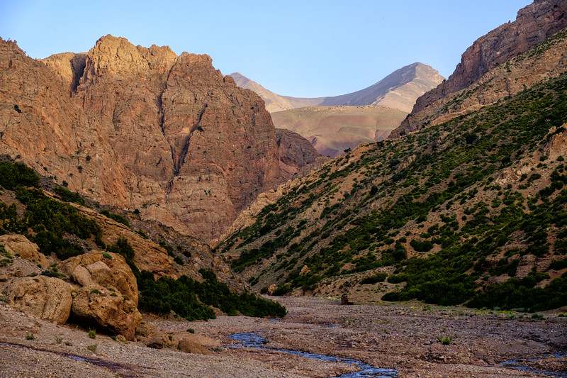 Featured Gallery: The High Atlas