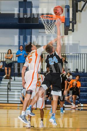 Basketball Boys 01/11/2019