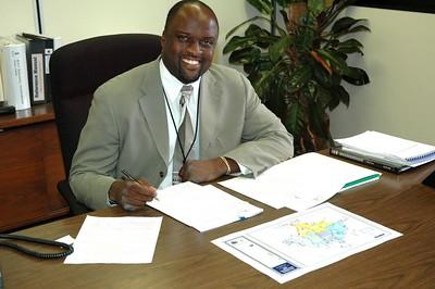 Mr Scott Moore Sept 1, 2005