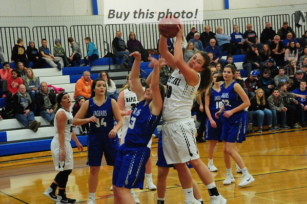 BBE girlsBBall v. Maple Lake 01-04
