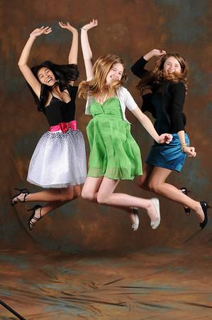 8th Grade Dinner Dance - La Villa Banquet - May 24, 2011