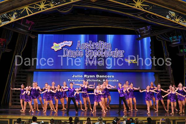 Julie Ryan Dancers
