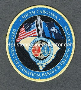 South Carolina Dept of Probation, Parole, & Pardon Services