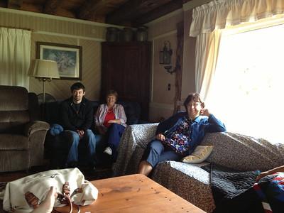 2013 08-18 Family Reunion