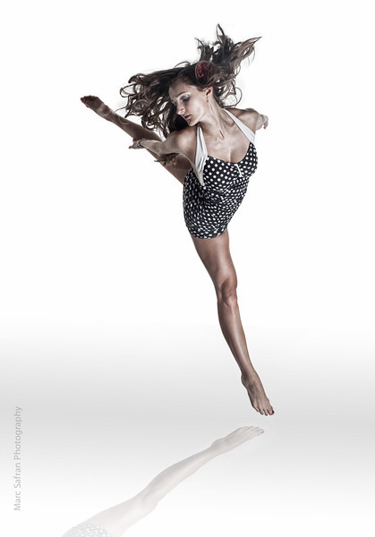 Kathryn Bowering , Future Pointe Dance Company
