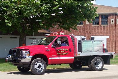 Blue River Fire Department