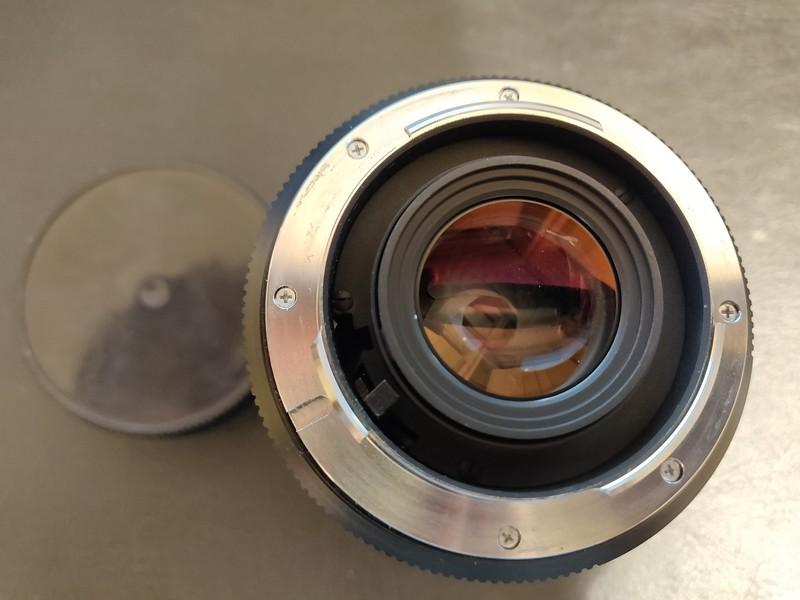 Leica 100mm 4 Macro-Elmar-R - Serial 2982099 008.jpg