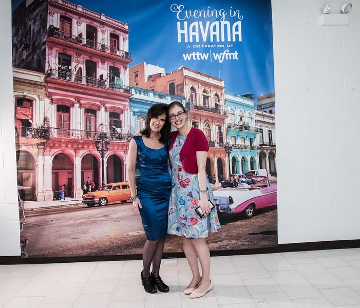 Evening in Havana: A Celebration of WTTW and WFMT