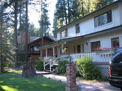 Tahoe  w/ the Kaplans