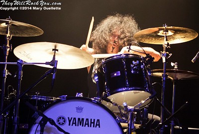 Quiet Riot <br> July 25, 2014 <br> Casino Ballroom - Hampton Beach, NH <br> Photos by: Mary Ouellette