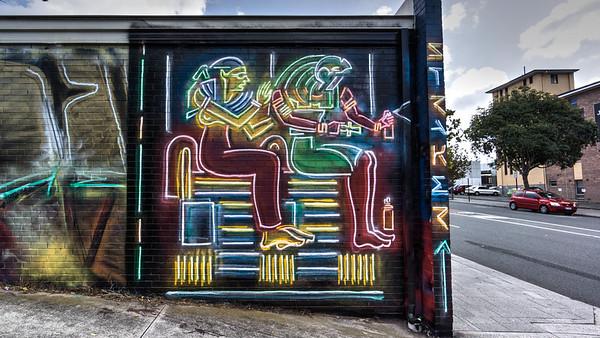 australia street art '15