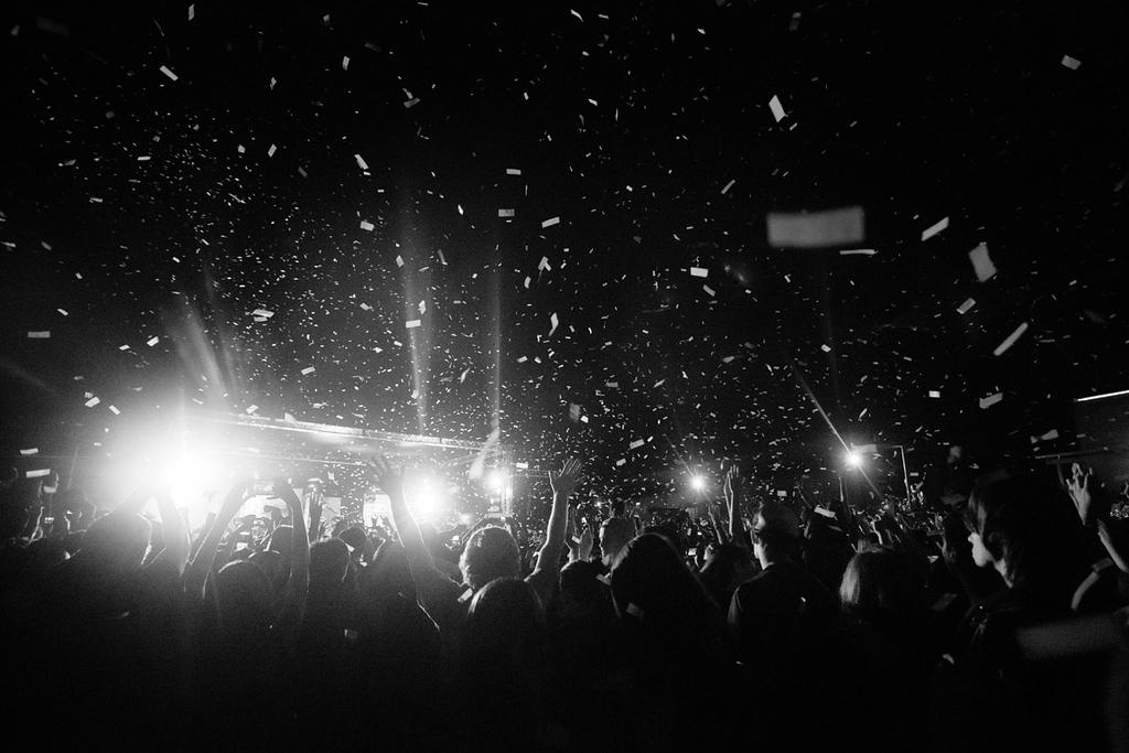 Pierce The Veil at Backstage Live