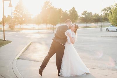 Brittany & Kristoff Wedding