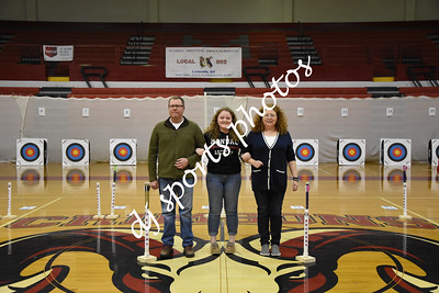 2018-2019 duPont Manual Archery