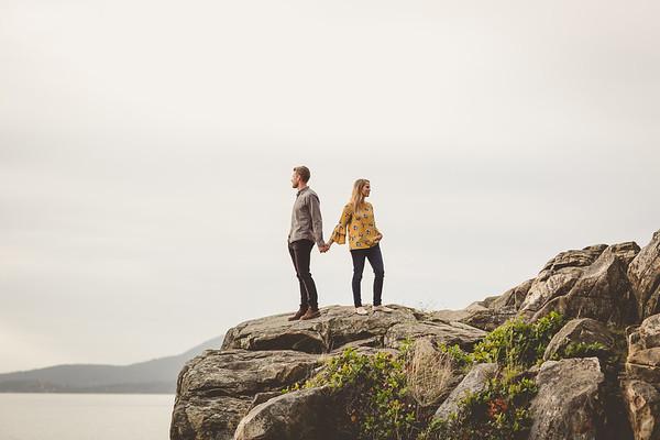 Sam & Kelsey | Engaged