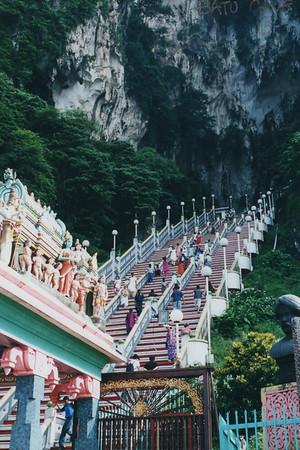 Travel: Malaysia