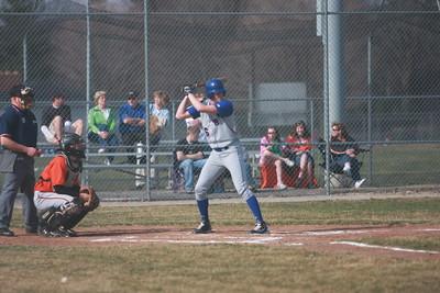 LB Baseball