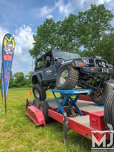2018 Bantam Heritage Jeep Festival