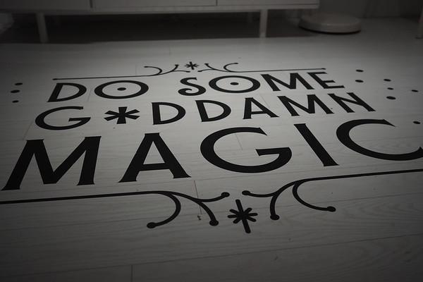 Hall of Magic