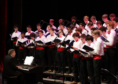 Winter Choral Concert 2019