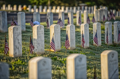 National Cemetery (May 29)