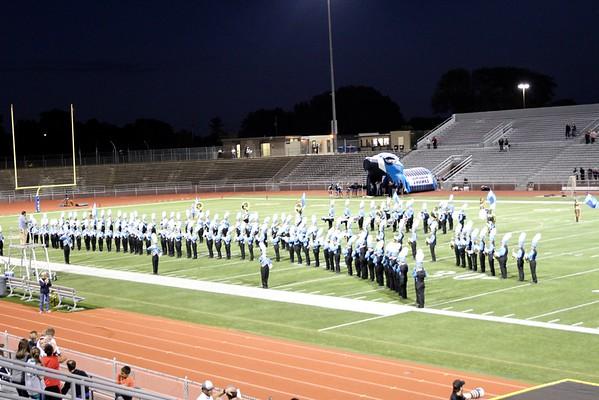 High School Bands